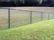 Chain Link Fence Charlotte Installer